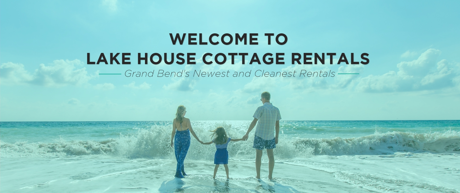 Lake House Cottage Rentals