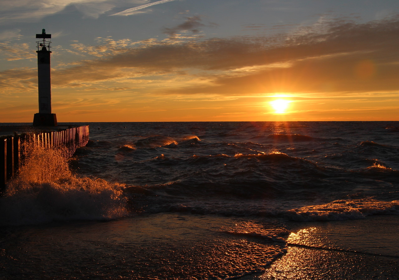 Grand Bend Lake House Cottage Rentals